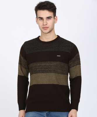 a1b94d50a Sweaters - Buy Sweaters for Men Online at Best Prices in India