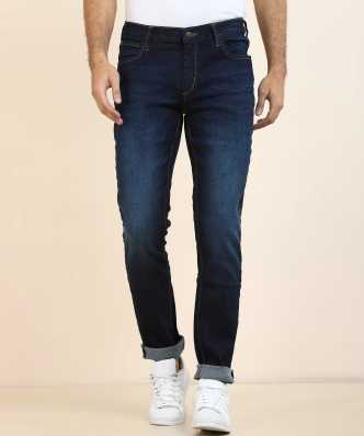 574ebb600e3 Lee Jeans - Buy Lee Jeans online at Best Prices in India