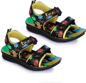 797898961ca82a Boys Sandals - Buy Sandals For Boys online at best prices in India ...