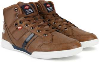 91813eb62215 Lee Cooper Mens Footwear - Buy Lee Cooper Mens Footwear Online at ...