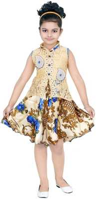 8681d1122556 Kids Party Dresses - Buy Kids Party Wear Dresses online at Best ...
