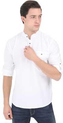 02cefb5dea1 Kurtas for Men - Buy Mens Kurtas Pajamas Online