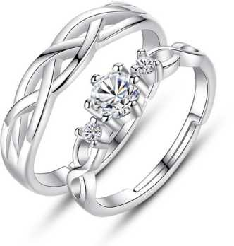 c44c633906f71 Rings For Girls - Buy Rings For Girls online at Best Prices in India ...