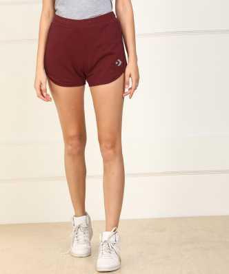 f6121ac855 Women Shorts - Buy Ladies Shorts