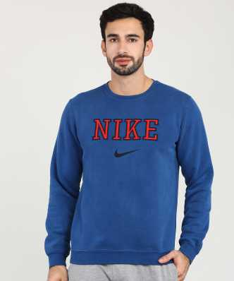 16fe0b14 Nike Sweatshirts - Buy Nike Hoodies/Sweatshirts for Men Online at ...