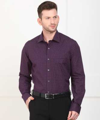 f042f7b0da126 Formal Shirts For Men - Buy men s formal shirts online at Best Prices in  India