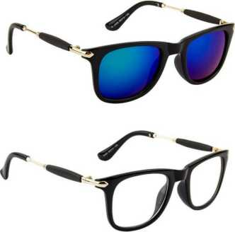 9359995913c2 Mirrored Sunglasses - Buy Mirrored Sunglasses Online at Best Prices ...