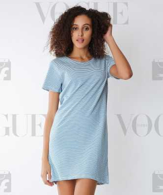 e3fb452e4725 Tshirt Dress Dresses - Buy Tshirt Dress Dresses Online at Best ...