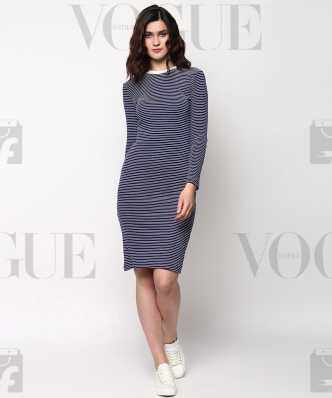 c850ae76ceda Bodycon Dress - Buy Bodycon Dresses Online at Best Prices In India ...