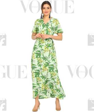 f4084ae5b38 Beach Dresses - Buy Beach Wear Dresses Online at Best Prices In India