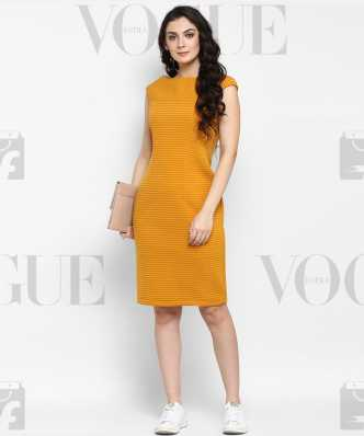 a59beee3e8a Casual Dresses - Buy Casual Dresses for women Online at Best Prices ...