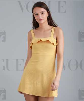 657288f10308 Forever 21 Dresses - Buy Forever 21 Dresses Online at Best Prices In ...