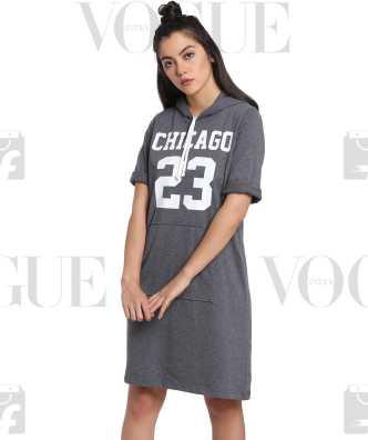 c5dd9a6c27 Tshirt Dress Dresses - Buy Tshirt Dress Dresses Online at Best ...