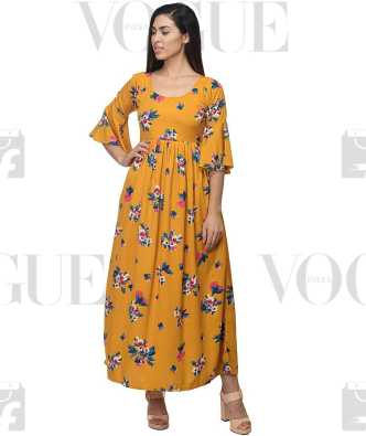 411dbafa5d3 Western Dresses - Buy Long Western Dresses For Women Girls Online At ...