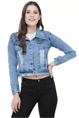 cb773aeda1 Women Winter Jackets - Buy Winter Jackets for Women Online at Best ...