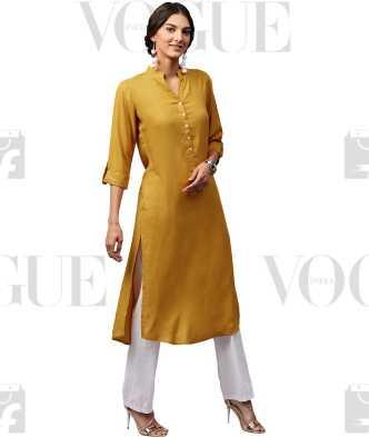 a7968ef18fb Kurtis   Kurtas - Buy Latest Designer Ladies Kurtis Online at Best Prices  In India