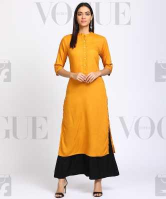 fc259e288 Half Sleeve Kurtas Kurtis - Buy Half Sleeve Kurtas Kurtis Online at Best  Prices In India