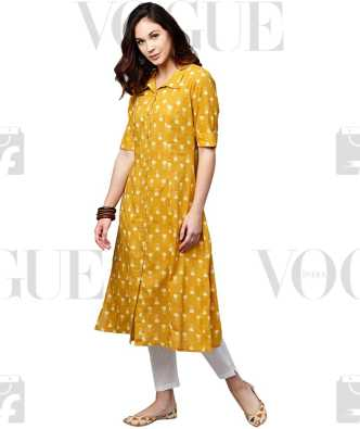 5dbc8756e7c Aks Kurtas Kurtis - Buy Aks Kurtas Kurtis Online at Best Prices In ...