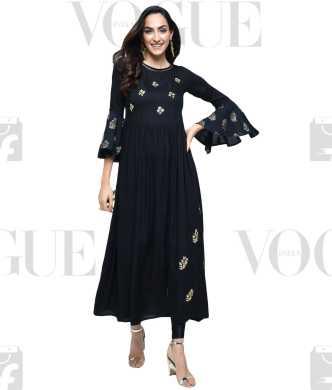 Long Kurtis - Buy Designer Long Kurtis online at Best Prices in India  55e2acbc1