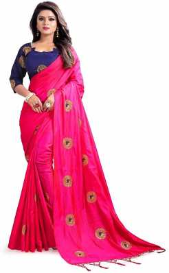 bd0395966 Red Silk Sarees - Buy Red Silk Sarees online at Best Prices in India ...