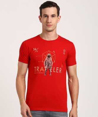 c98cb3ddc0 Duke Tshirts - Buy Duke Tshirts Online at Best Prices In India ...