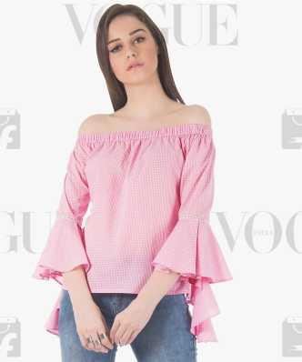 046b898a708 Off Shoulder Tops - Buy Off Shoulder Tops   One Shoulder Tops Online ...