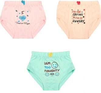 2769b0070b18 Panties For Girls - Buy Girls Panties Online At Best Prices In India ...