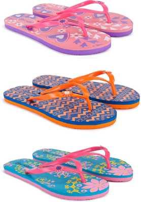 3e580fa24 Slippers   Flip Flops For Womens - Buy Ladies Slippers