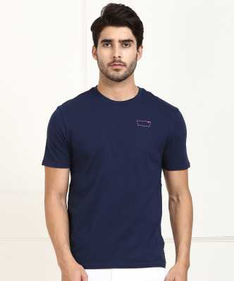 3ffee4bbf46c Levi S Tshirts - Buy Levi S Tshirts Online at Best Prices In India ...