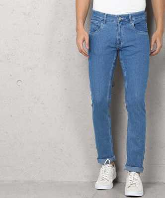 9983edf7236b9 Jeans for Men - Buy Stylish Men s Jeans Online at Low prices