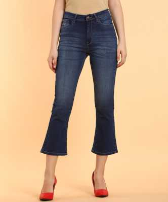 3c78e8d8182aa Boyfriend Jeans - Buy Boyfriend Jeans online at Best Prices in India ...