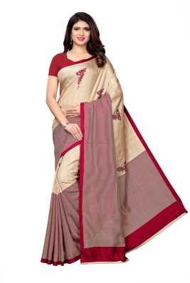 a16f6553b5 Silk Sarees - Buy Silk Sarees Online | रेशम साड़ी - Flipkart