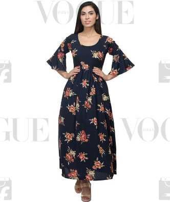 78afd6ced29 Maxi Dresses - Buy Maxi Dresses Online For Women At Best prices in ...