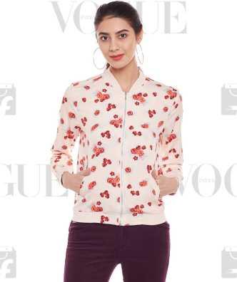 4e18c6991f6 Women Winter Jackets - Buy Winter Jackets for Women Online at Best ...