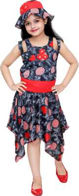 ad0e3f19d Girls Clothes - Buy Girls Frocks   Dresses Online at Best Prices in ...