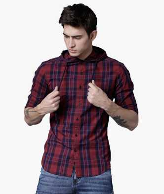 852c47e90 Men's Casual Shirts - Buy Casual shirts for men online at best prices at  Flipkart.com