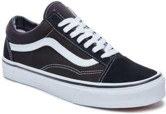 0529f21775 Vans Old Skool Footwear - Buy Vans Old Skool Footwear Online at Best ...