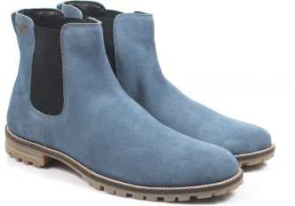 ad86015bb82ce Chelsea Boots - Buy Chelsea Boots online at Best Prices in India ...