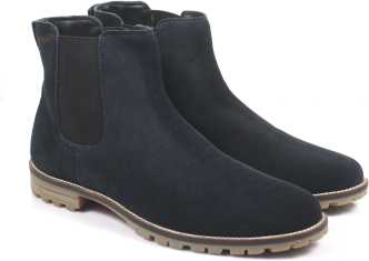 631a1bde6695a Chelsea Boots - Buy Chelsea Boots online at Best Prices in India ...