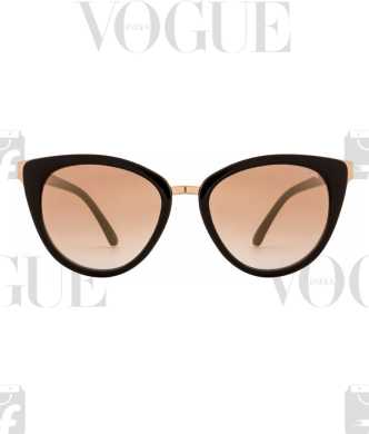dc6491a98f087 Cat Eye Sunglasses - Buy Cat Eye Glasses Online at Best Prices in ...