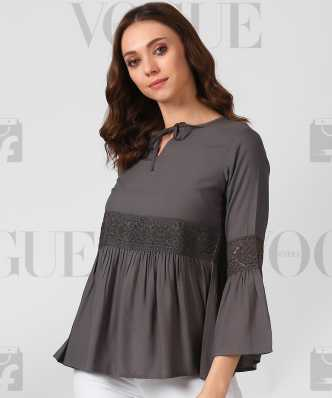 3f828d789 Party Tops - Buy Latest Party Wear Tops Online at Best Prices In ...