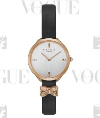 f75fadeb1 Ted Baker Watches - Buy Ted Baker Watches Online at Best Prices in ...