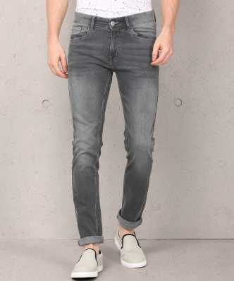 5a9051d3548 Jeans for Men - Buy Stylish Men s Jeans Online at Low prices