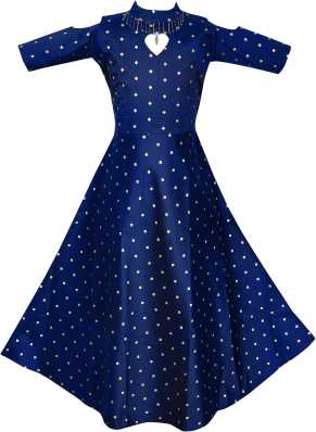 f99d81428b3 Party Wear Gowns For Kids - Buy Party Wear Gowns For Kids online at Best  Prices in India