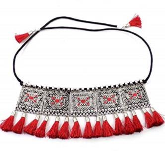 Fashion Women/'s 3 Multi layer Necklace Tassel Charm Bar Statement Bid Necklace