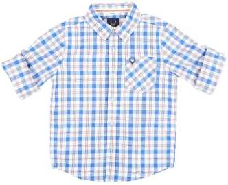 b5850a19 Boys Shirts Online Store - Buy Shirts For Boys Online At Best Prices ...
