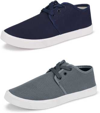 a1307958a13 Blue Shoes - Buy Blue Shoes online at Best Prices in India ...