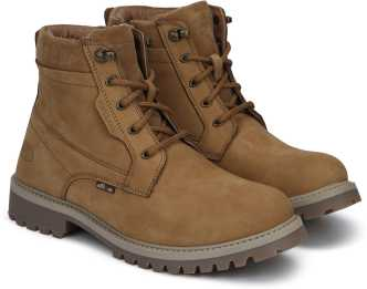 298f3c377bba97 Boots - Buy Boots For Men Online at Best Prices In India