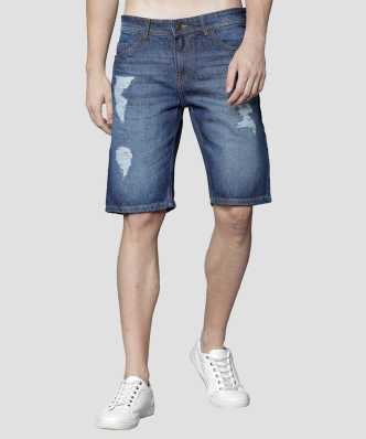 031e306e9b Mens Shorts - Shorts Online at Best Prices in India