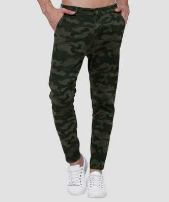03703855f Trousers for Men Online at Best Prices